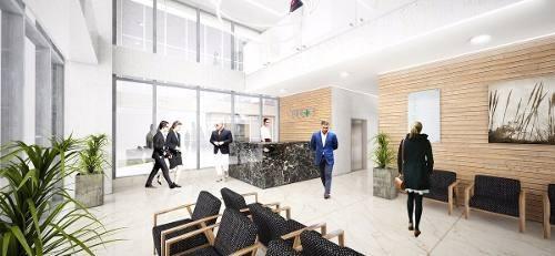 hermosos consultorios en torre médica tec 100 alto prestigio