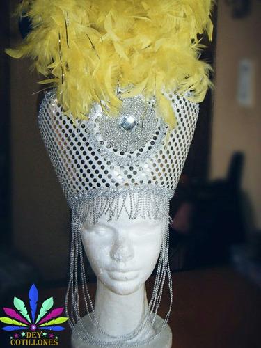 hermosos cotillones para novias hora loca sombreros gorros