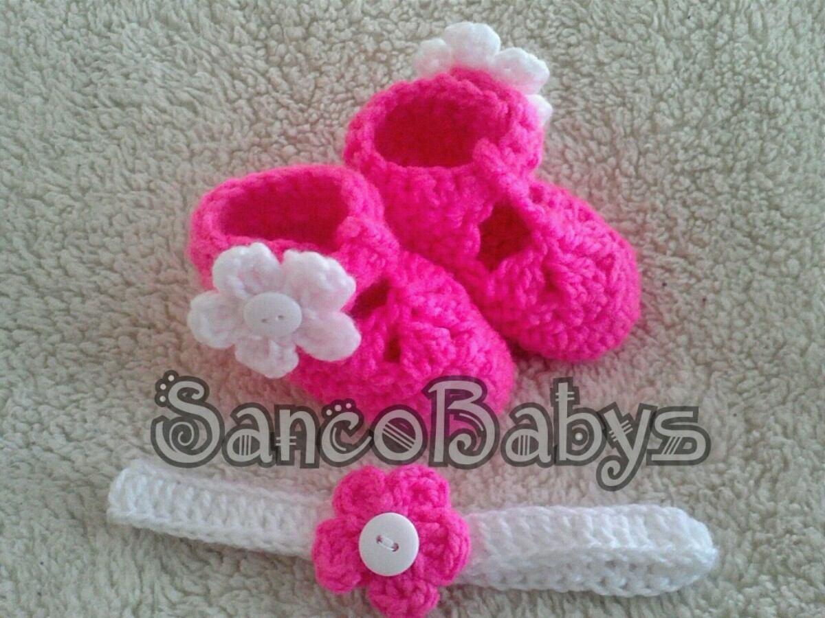 Hermosos huaraches y zapatos tejidos para bebe y ni a - Ideas para decorar zapatos de nina ...