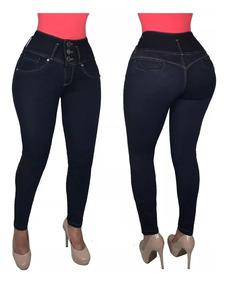 abc0c6b61 Hermosos Jeans Para Gorditas Tallas Plus Xl 2xl Xxxl 3xl