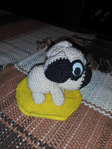 hermosos muñecos tejidos en crochet (amigurumi)