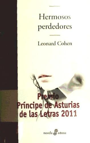 hermosos perdedores(libro )