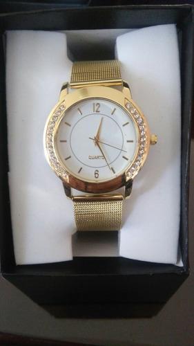 hermosos relojes para dama