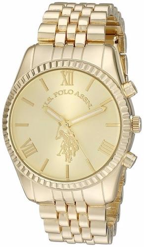 hermosos relojes para damas u.s. polo assn. mujer en la act.