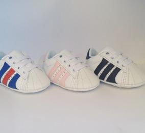 bae389bc9 Hermosos Tenis Zapatos Tipo adidas Superstar Antiderrapantes