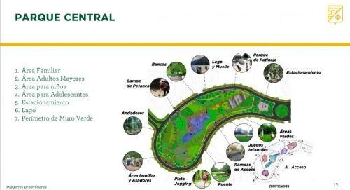 hermosos terrenos residenciales de 200m2 a 400m2 en carlota hacienda venegas