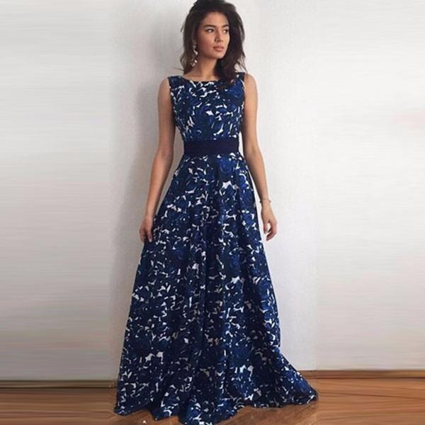 cdddee3a8 Hermosos Vestido Moda Oriental Largo Envio Inmediato -   700.00 en ...