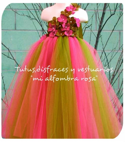 hermosos vestidos de gala para niñas