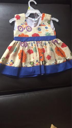 hermosos vestidos de niñas!