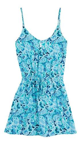 hermosos vestidos floreados casual cortos  a la moda juvenil