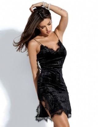 e8dcf0efc Hermosos Vestidos Importados Fiesta Mujer Noche Casual Promo - S ...