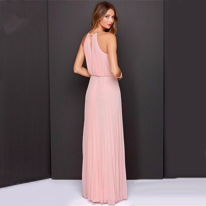 Modas de vestidos largos hermosos