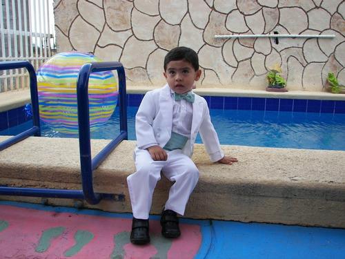 hermosos y elegantes sacos de  trajes de vestir para  niño