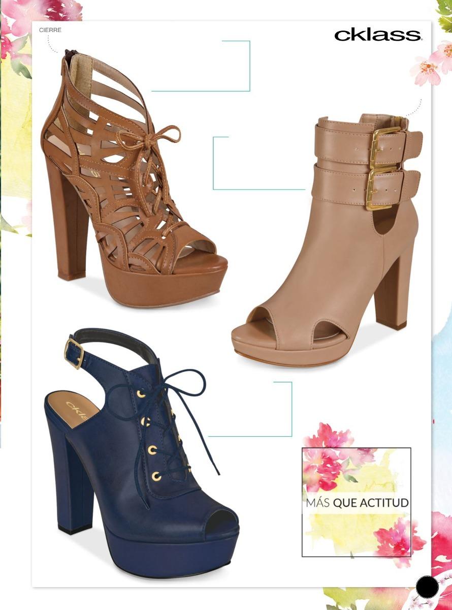 Casual Hermosos Plataforma Cklass De Con Dama Zapatos Moda qIrwRIv 01afec8a72798