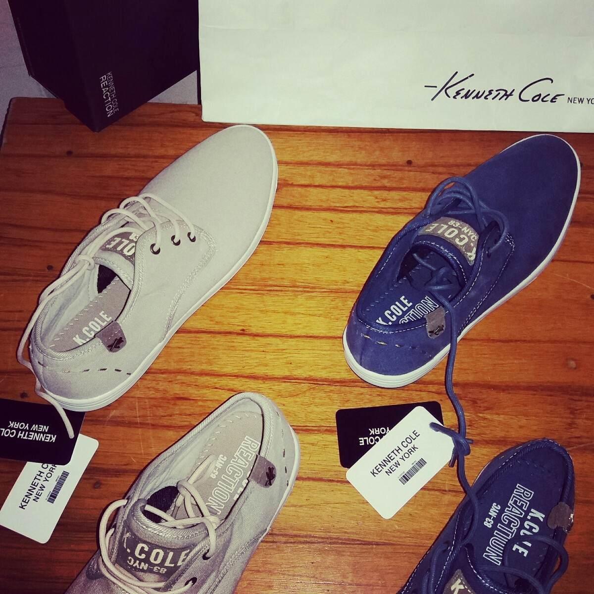 36caea7f804 hermosos zapatos kenneth cole reaction originales y nuevos!! Cargando zoom.