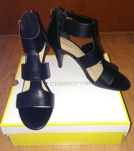 hermosos zapatos marca liz claiborne