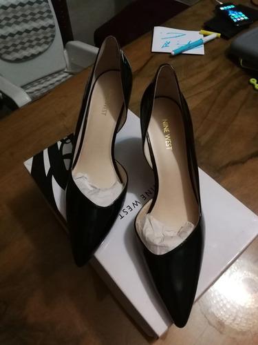 hermosos zapatos nine west
