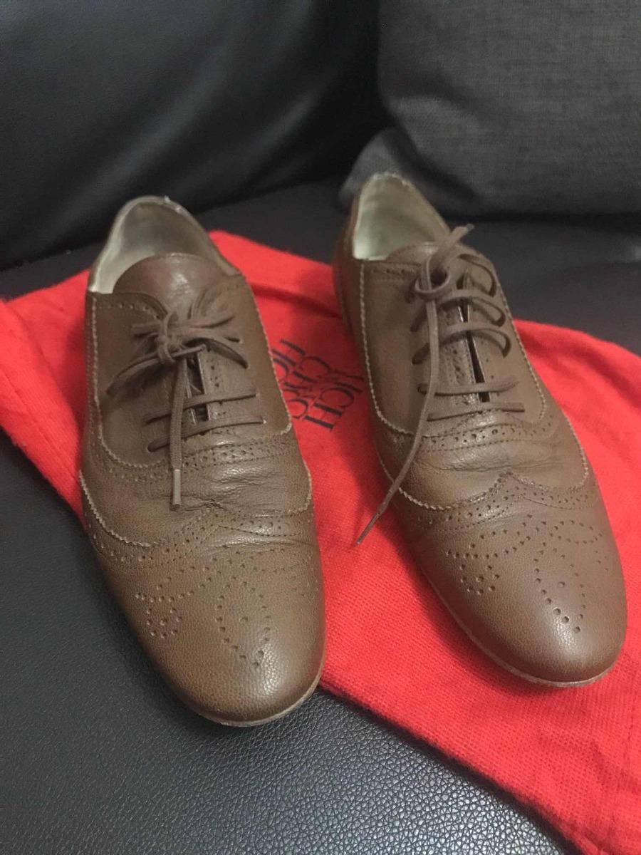70bd39e23fd hermosos zapatos oxford carolina herrera para mujer¡¡¡. Cargando zoom.