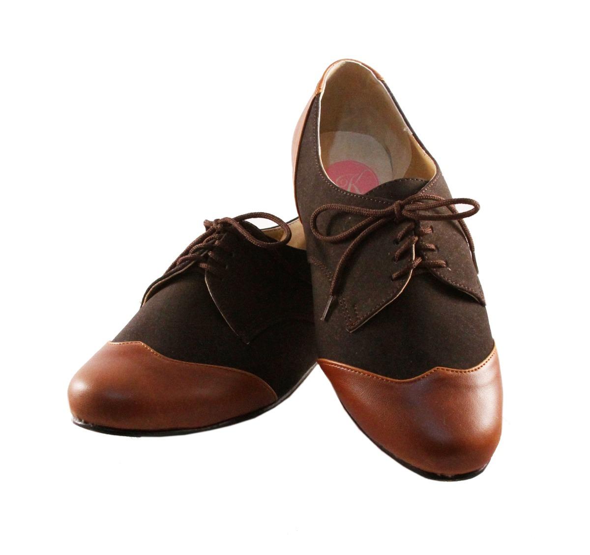 7462214e316 hermosos zapatos oxford color café únicos pares en 3.5 envío. Cargando zoom.