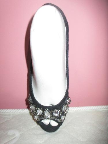 hermosos zapatos para dama marca adrianne vittadini