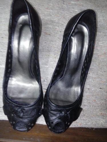 hermosos zapatos !!! talle 38