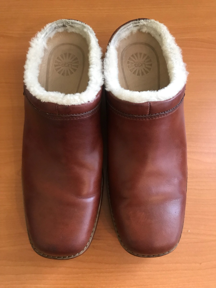 d388869a7dc Hermosos Zapatos Tipo Suecos Ugg Originales -   820.00 en Mercado Libre