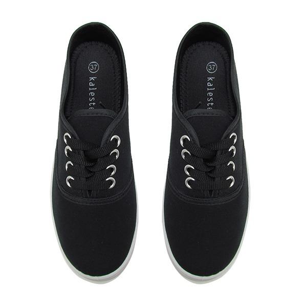 zapatos tipo vans para dama