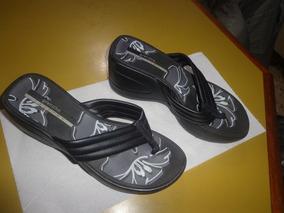 4a26f55e Ojota Azaleia Zapatos Sandalias Ojotas Mujer Usado en Mercado Libre  Argentina