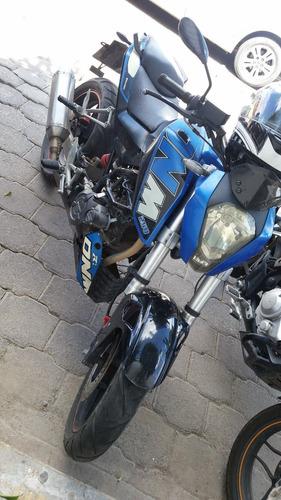 hermoza dinamo 250cc