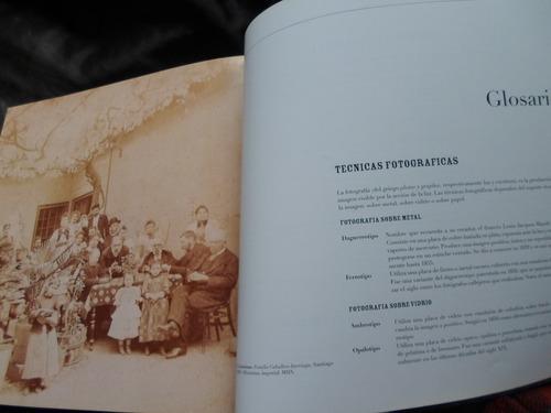 hernan rodriguez - historia de la fotografia en chile