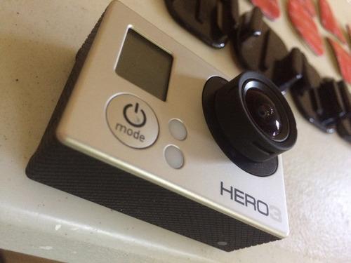 hero accesorios!! gopro