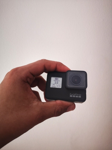 hero black cámara pro