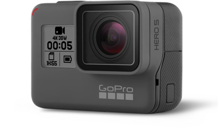 hero black gopro