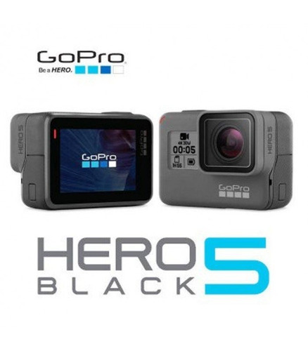 hero black gopro