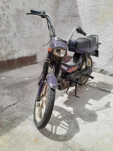hero ciclomotor