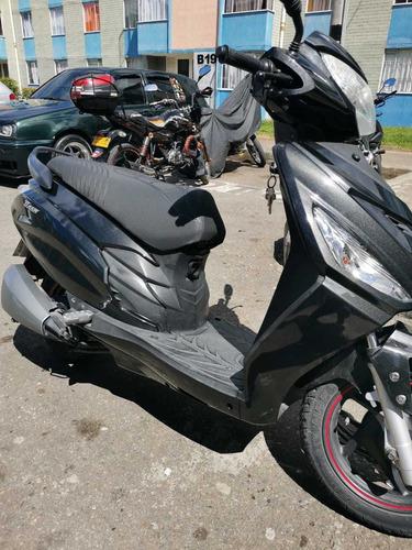 hero dash  110 cc