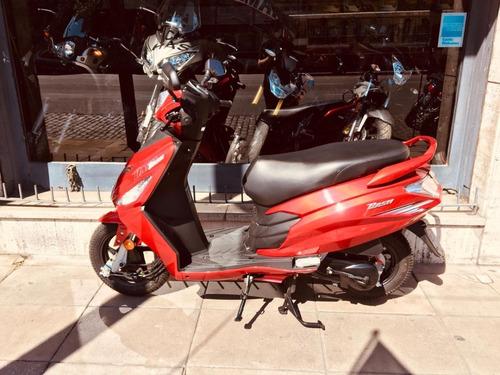 hero dash 110 scooter ultima disponible!!!! oferta!!!