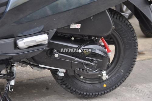 hero dash 110 vx 150 scooter envio gratis