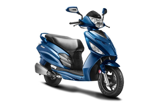 hero dash 110 vx scooter 0km 150 125 cc automatico