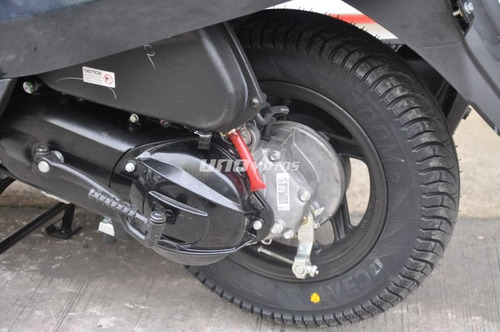 hero dash 110 vx scooter suzuki an 125 0km