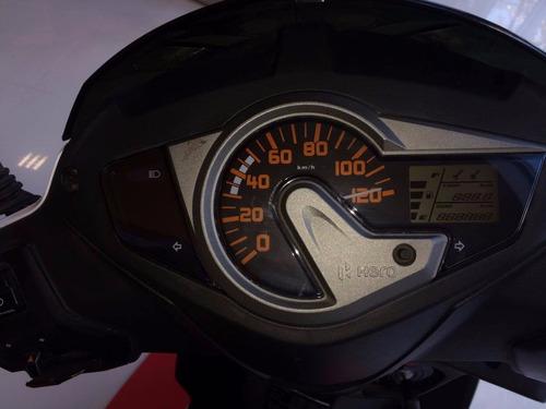 hero dash 110cc edición limitada india - 3 años de gtia