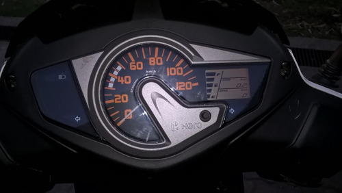 hero dash 8.4hp full full 3 años o 30000 km de garantia