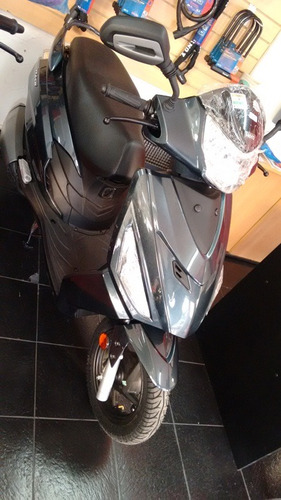 hero dash motos