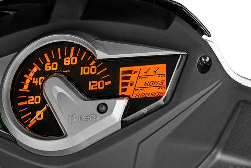 hero dash - motos scooter moto 110  0 km belgrano