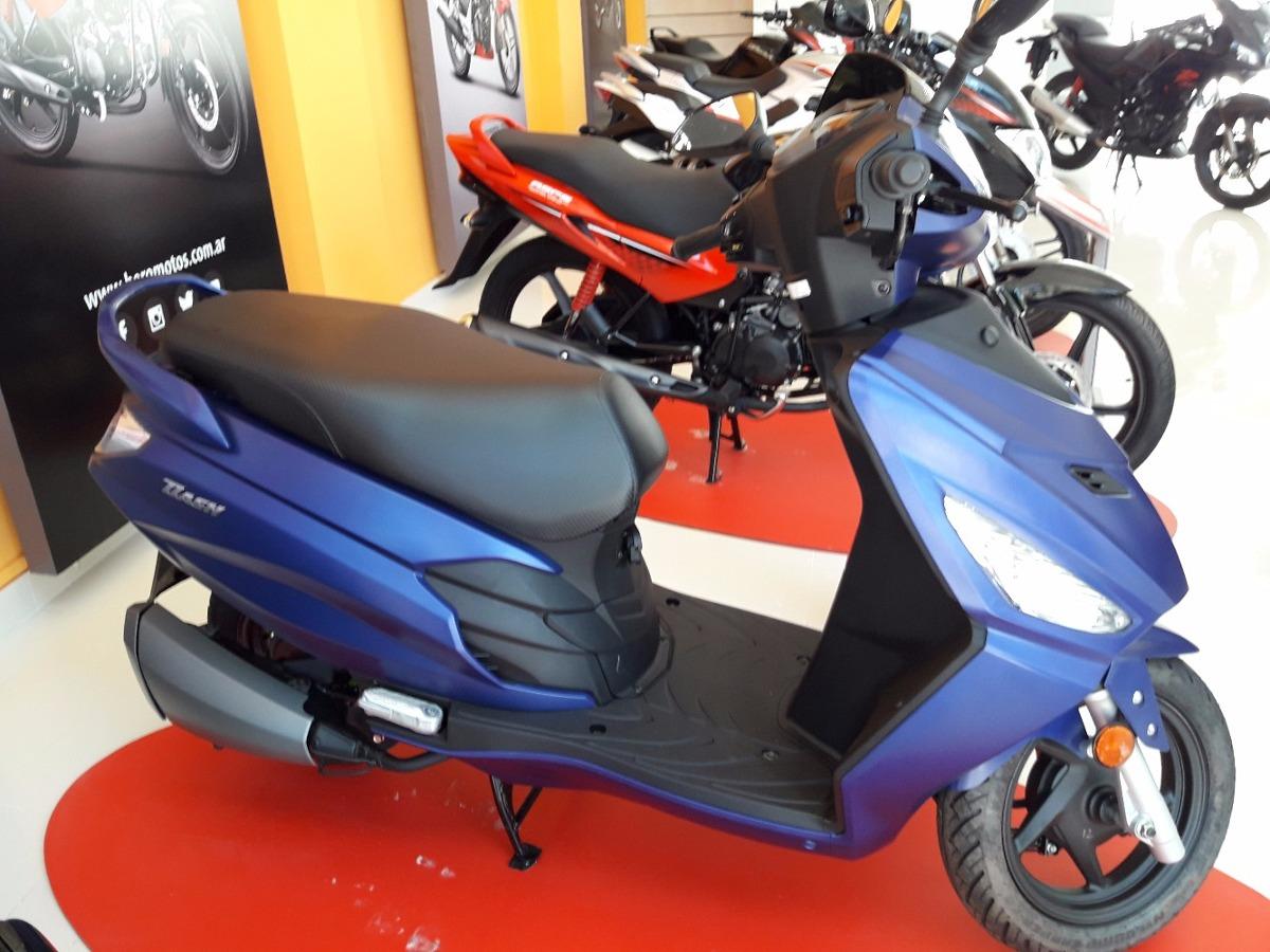 moto scooter 0 km