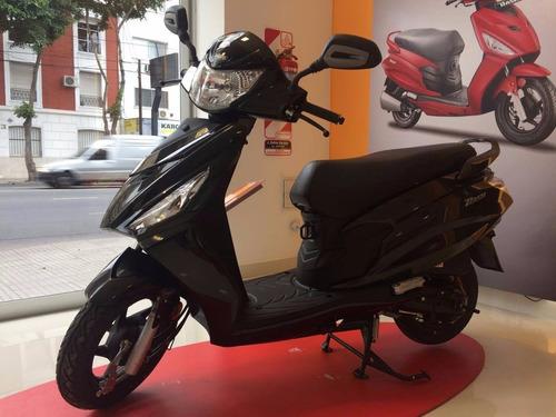 hero dash - motos scooter moto 110  0 km haedo
