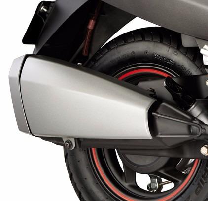hero dash - motos scooter moto 110  0 km victoria