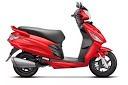 hero dash scooter 110cc motolandia