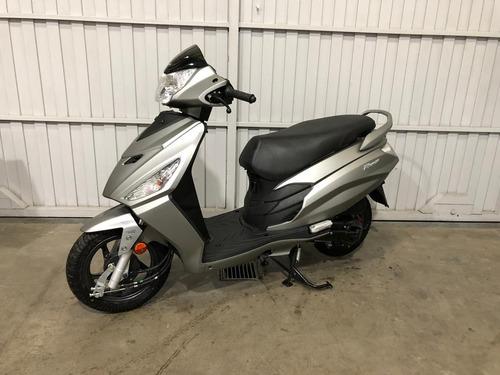 hero dash scooter ahora 12 y 18