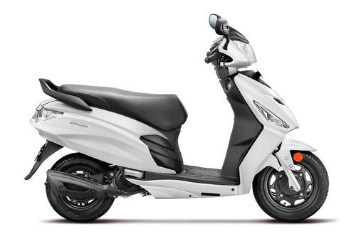 hero dash scooter dash motos